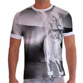 Camisa personalizada - Willa Nardallen
