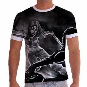 Camisa personalizada - Lidda