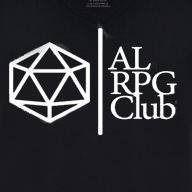 Adesão - Associado AL RPG CLUB