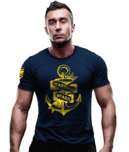 f5e0bbd0c Camiseta Si vis Pacem Para Bellum Brasil - Mercado do Milico ...