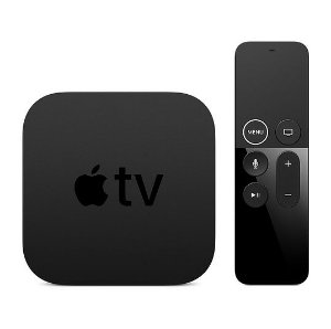 Apple TV de 32GB 4K HDR - Modelo MQD22LL/A
