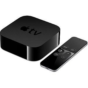 Apple TV (4ª Geração) de 64GB
