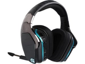 Headset G633 Logitech Artemis Spectrum