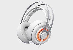 Headset SteelSeries  Siberia Elite - Branco