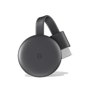 Google Chromecast 3 - ORIGINAL!