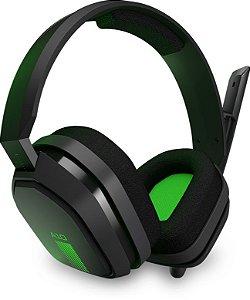 Headset Logitech Astro Gaming para Xbox One