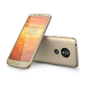 Celular Motorola Moto E5 Play XT1920 16GB Dual Chip - Dourado