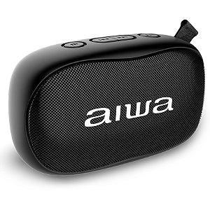 Caixa De Som Aiwa S21 Portátil Bluetooth com Microfone - ORIGINAL LACRADO!