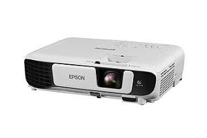 Projeto Epson X41+ Powerlite 3600 Lúmens - Branco