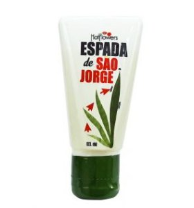 ESPADA DE SÃO JORGE EXCITANTE 15G LINHA BRASILEIRINHOS HOT FLOWERS