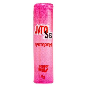 JATO SEX GEL EXCITANTE APERTADINHA 18ML PEPPER BLEND
