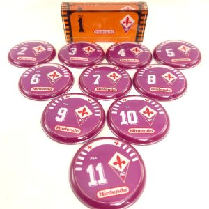 Vidrilha 45mm - Fiorentina