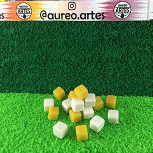 Dadinho de Futebol de Botão - 6mm