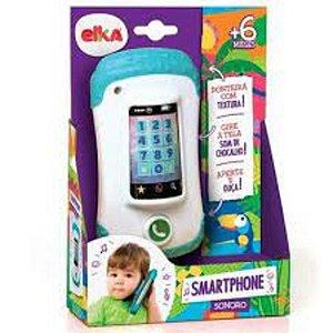 Smartphone Sonoro - Elka 967