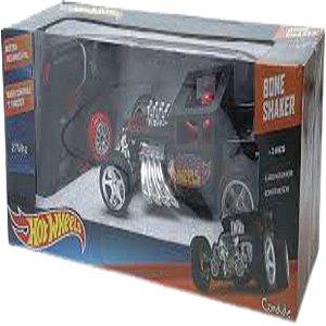 Carro Controle Hot Wheels Bone Shaker Candide - 4545