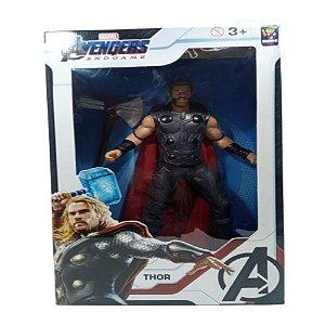 Boneco Thor Marvel Mimo Toys - 567
