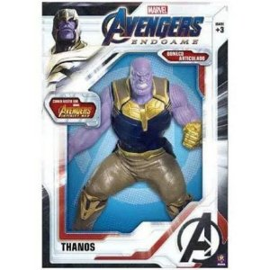 Boneco Thanos - Mimo 0588-1 - Mimo Toys