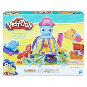 PLAY DOH POLVO DIVERTIDO