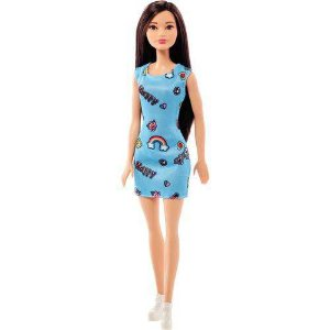 BONECA BARBIE FAB FASHION