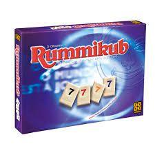 JOGO RUMMIKUB GROW- 2090