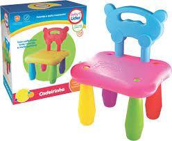 CADEIRINHA BABY LIDER- 5670