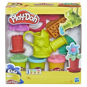 PLAY DOH KIT DE JARDINAGEM - HASBRO