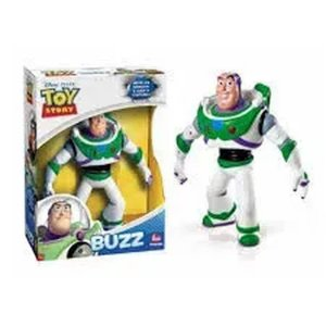 BONECO DE VINIL BUZZ LIGHTYEAR TOY STORY- 2589