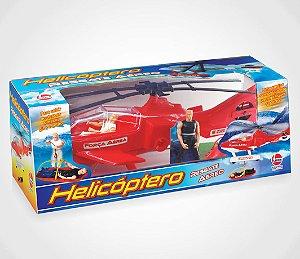 HELICOPTERO DE RESGATE AEREO LIDER- 2320