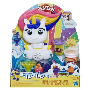 PLAY DOH DOCES COM UNICORNIO - HASBRO