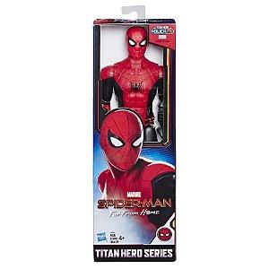 BONECO SPIDER-MAN FIGURA 12 TITAN HERO SERIES - HASBRO