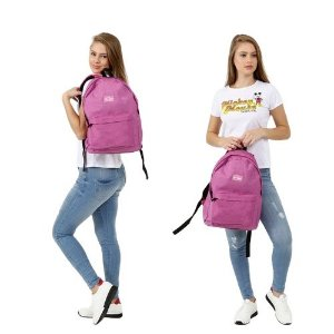 MOCHILA BACKPACK GIRLS CLIO- 5289