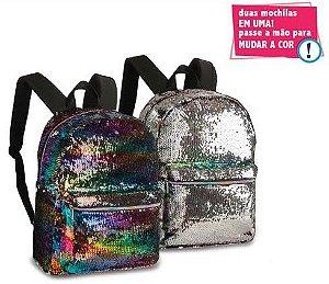 MOCHILA PAETE GIRLS - CLIO