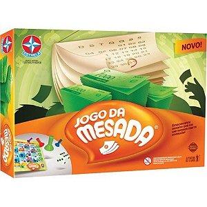 JOGO DA MESADA  ESTRELA- 0058