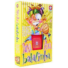 JOGO PUXA BATATINHA  ESTRELA - 0037
