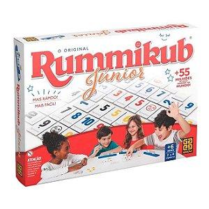 JOGO RUMMIKUB JUNIOR GROW- 3513