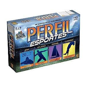 JOGO PERFIL ESPORTES GROW- 3512