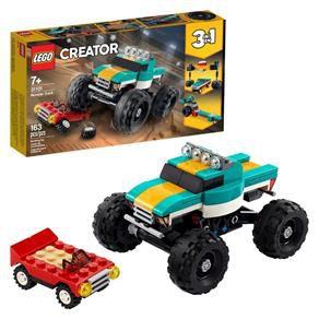 Lego CREATOR 31101 CAMINHÃO  GiGANTE