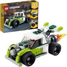 LEGO CREATOR  31103  FOGUETE