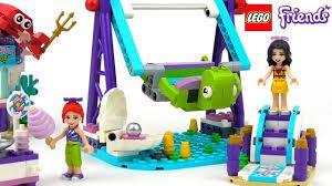 LEGO FRIENDS LOOPING SUBAQUÁTICO  41337