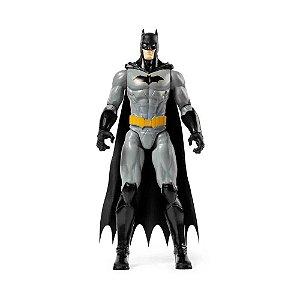 BONECO DC COMICS BATMAN ARTICULADO SUNNY 2180