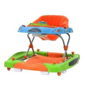 ANDADOR BABY COUPE COLORIDO BURIGOTTO-CL