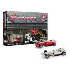 Autorama Fast Track com Controles Estrela- 0004