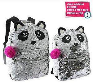MOCHILA PANDA CLIO- 0009