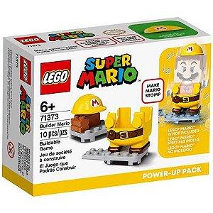 LEGO SUPER MARIO CONSTRUTOR  PACOTE POWER UP - 71373
