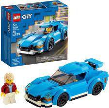 LEGO CITY CARRO ESPORTIVO 60285