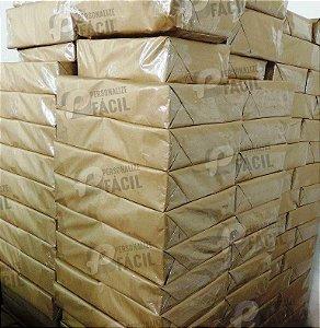 Papel Sulfite Offset 150g A4 150gr Branco Para Jato de Tinta Ou Laser 500 Folhas  21x29,7 cm