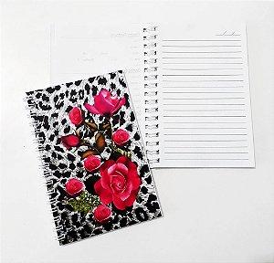 10 mini cadernetas personalizadas tipo mini agendas 2021