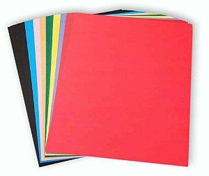 120 Fls Papel Origami Tsuru Japonês 20x20 Dupla Face 8 Cores
