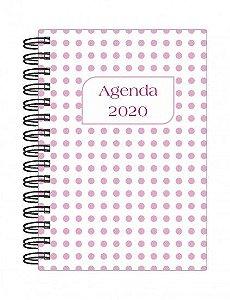 Agenda Permanente Mensal Planejamento Anual Planner