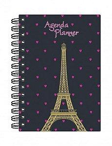 Agenda Planner  Planejamento Mensal Anual Permanente
